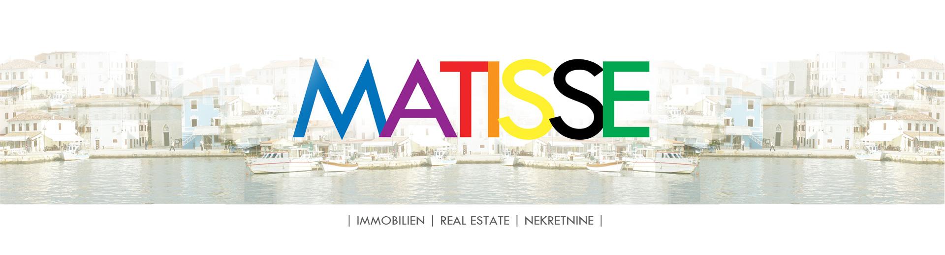 Matisse Immobilie